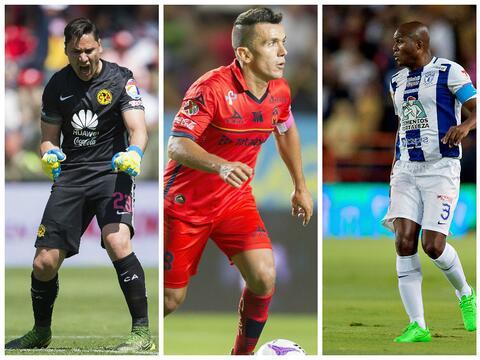 El 11 ideal de la Jornada 16 del Univision Deportes Fantasy
