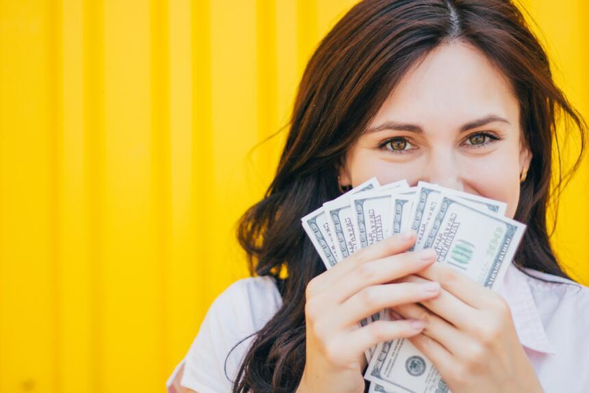dinero - fortuna