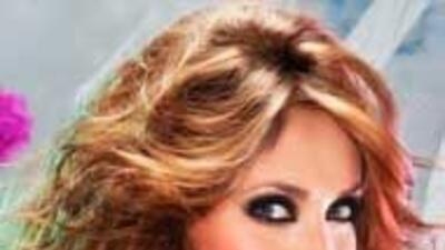 Anahí confesó que su popularidad en el mundo es mayor que en México 7e44...