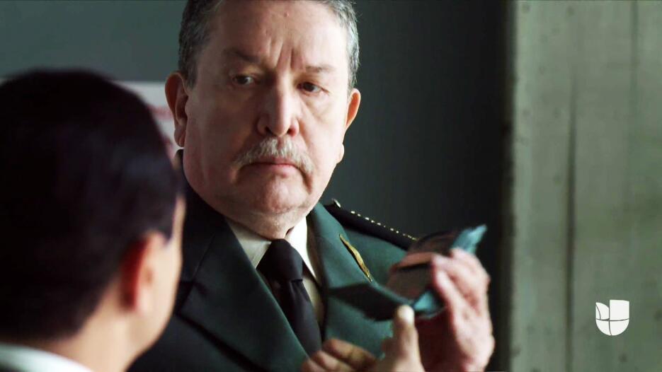 Te contamos en fotos cómo fue el capítulo 5 de la serie 'El Chapo'