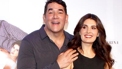 Eduardo Santamarina admite que enamoró a muchas de sus protagonistas de novela y tiene una esposa celosa