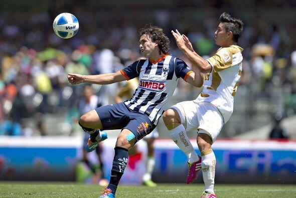 Los Rayados buscarían un triunfo que combinado con una derrota o empate...