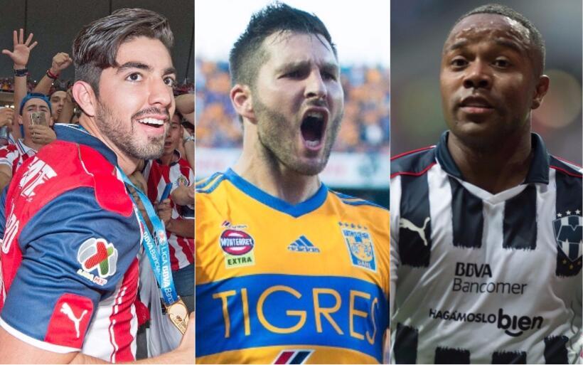 'Ya agarró la onda': La Liga MX comenzó a sacar 'chamacos' Costosos.jpg
