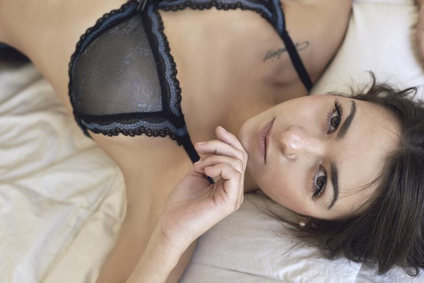 Laura Uribe Benedetti (@labenedetti93) es una hermosa modelo colombiana...
