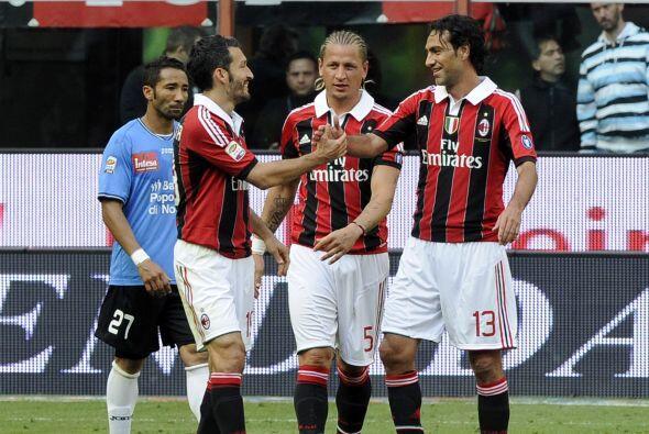 La victoria de 2-1 ante el Novara fue lo menos importante ante el cúmulo...
