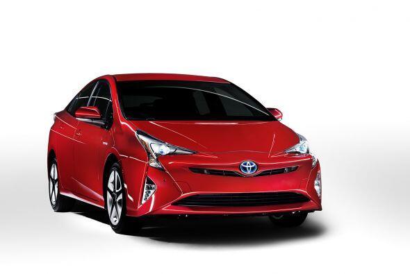 Más detalles del Toyota Prius 2016 serán revelados la próxima semana en...