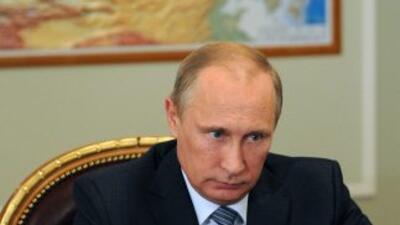 Las sanciones quieren atacar a sectores clave de la economía rusa y al c...