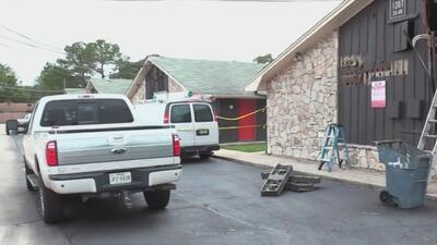 Un camión dejó sin luz a un complejo de apartamentos desde hace cuatro días y nadie responde por el daño