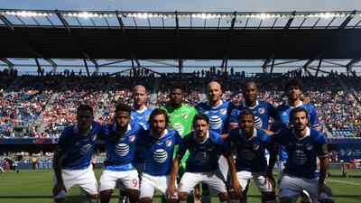 Ciudades, estadios y jugadores que han hecho parte de la historia del Partido de las Estrellas de la MLS