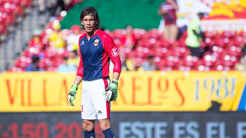 Cirilo Saucedo.