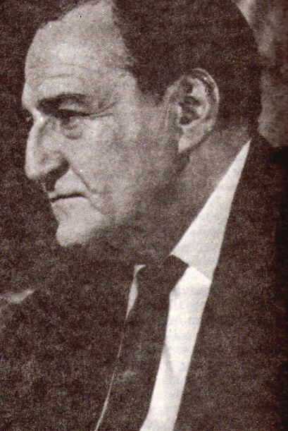 Víctor Raúl Haya de la Torre, ex presidente Asamblea Constitucional de P...