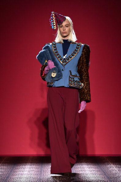 Creemos que existen pocos 'fashion lovers' capaces de enfundarse en sus...