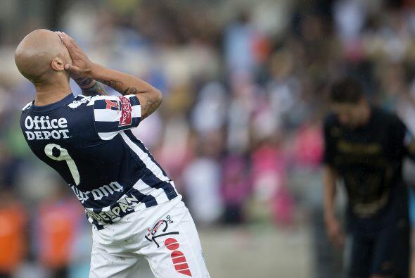 Otro argentino que ha tenido un cierre de torneo letal para las portería...