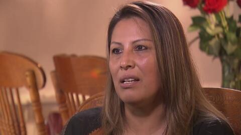 Madre hispana lleva más de una década luchando en las cortes para evitar...