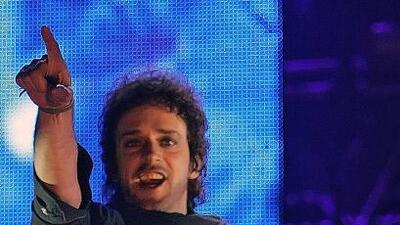 La madre de Cerati dijo que Gustavo ha reflejado pequeñas mejorías y que...