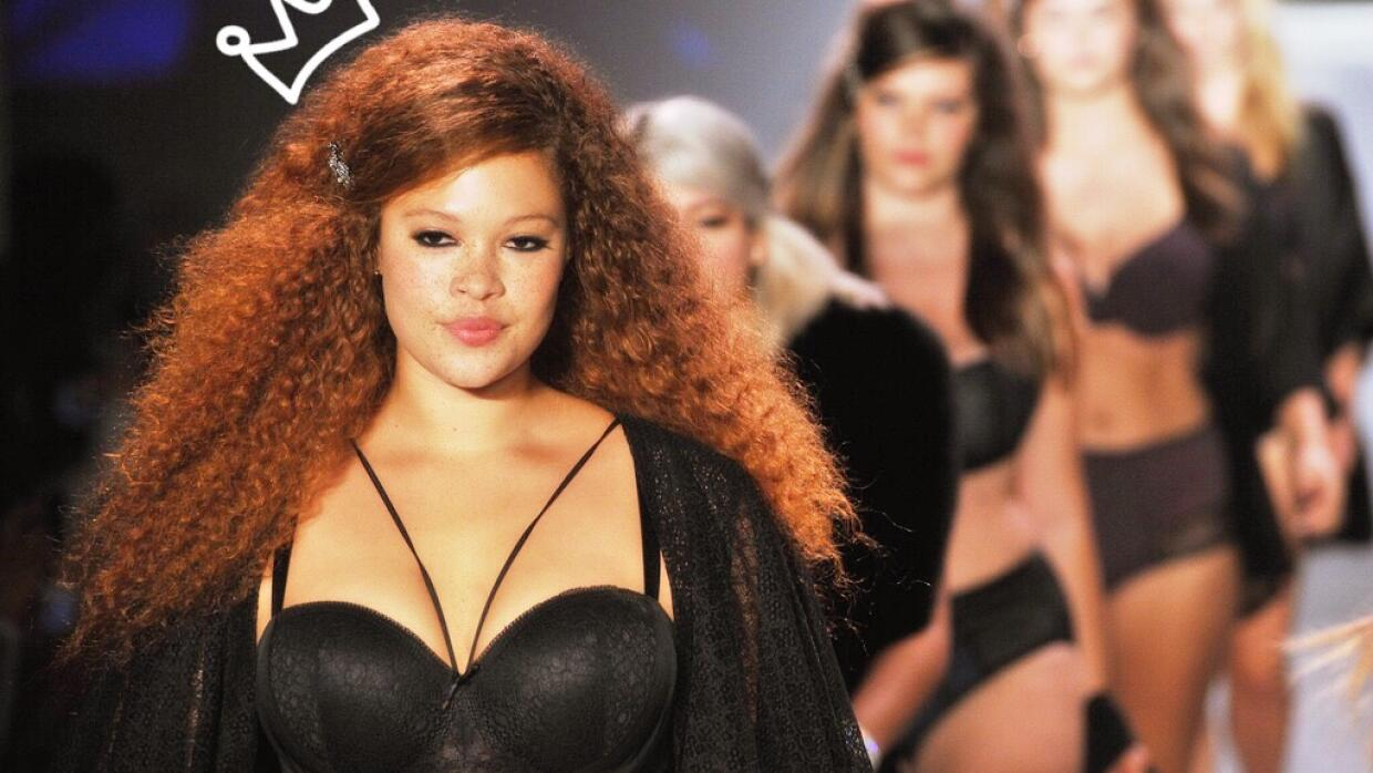 Addition Elle Presents Fall/Holiday 2015 RTW And Ashley Graham Lingerie...