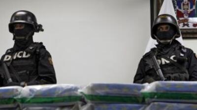 Un total de 31 dominicanos, entre ellos policías, militares y civiles, y...