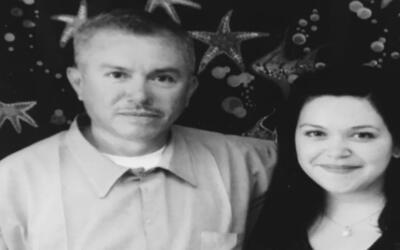 Hija de Jenni Rivera perdona el abuso de su padre y lo visita en la cárcel