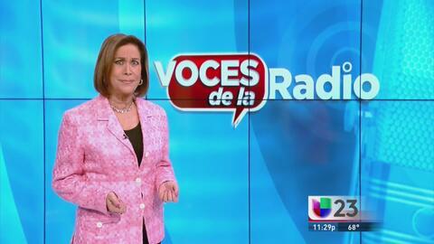 Bernadette Pardo analiza la candidatura de Trump