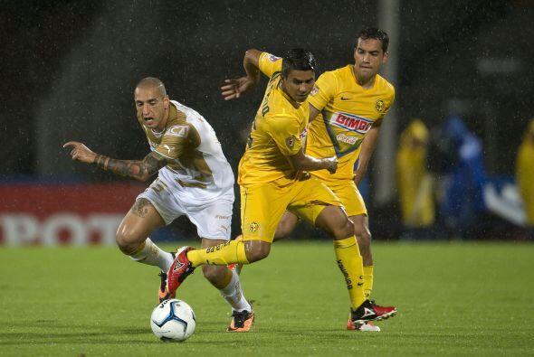Muy lejos de los resultados acostumbrados por duelos como el Pumas-Chiva...