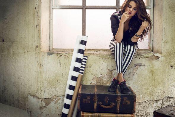 Con respecto al lanzamiento, la talentosa Selena Gomez puntualizó en un...