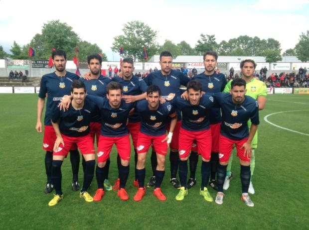 Con más de 100 años de historia, el F.C. Vilafranca, de Villafranca del...