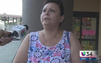 Mexicanos residentes de GA alertas por huracán Patricia