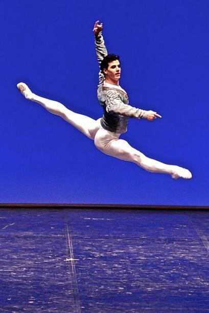 XVIII Festival Internacional de Ballet de Miami.  Vienna State Opera Dav...