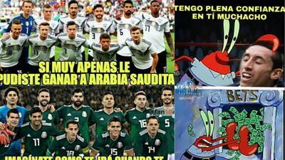 Memelogía | El futuro del 'Tri', las expectativas del Mundial y hasta burlas en Liga MX