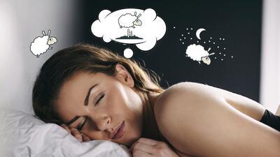 Los rastros en la piel que se manifiestan por no dormir bien