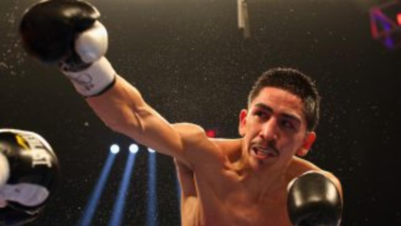 Leo Santa Cruz lanzó reto a Guillermo Rigondeaux.