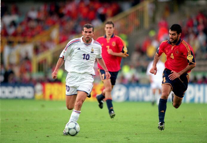 Enhorabuena, Míster Merengue Zinedine Zidane GettyImages-1022356.jpg