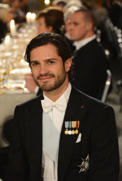 Príncipe Carlos Felipe