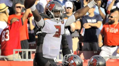 Buccaneers 10-6 Cowboys: Dallas en el precipicio, Tampa le gana (video)