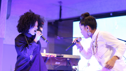 Yoruba is having a musical moment: interview with IFE's Otura Mun ibeyis...