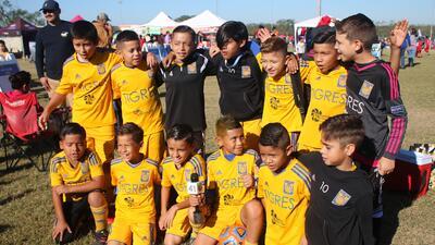 Así se vivió Copa Univision San Antonio 2016