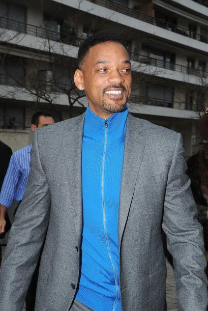 Tenemos que reconocer que con los años, el estilo para vestir de Will Sm...
