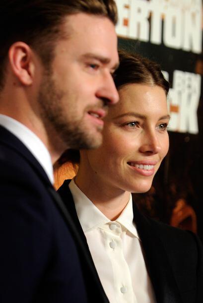 Jessica Biel y Justin Timberlake sorprendieron a todos cuando revelaron...