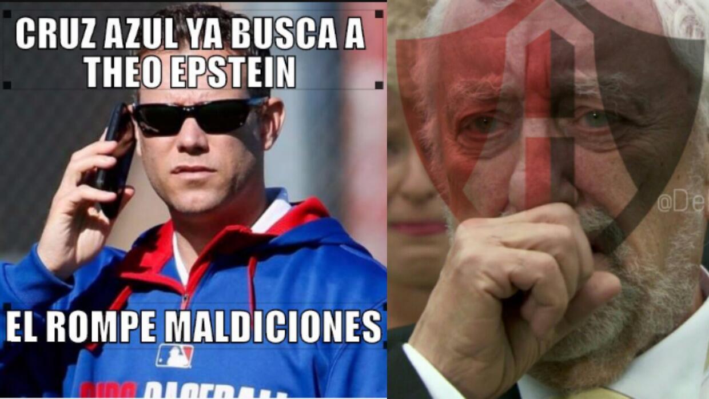 Los nueve hispanos que fueron clave en el triunfo de los Cubs Meme-prime...