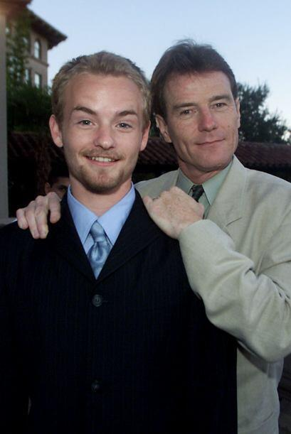 Christopher Kennedy Masterson era el hijo mayor de la familia, Francis.