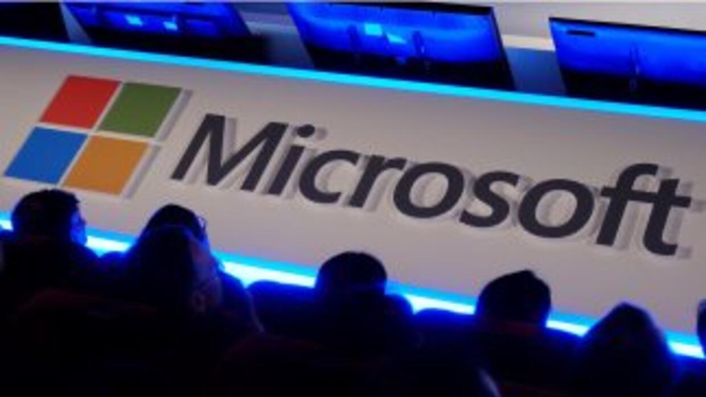 Microsoft compró el año pasado Nokia
