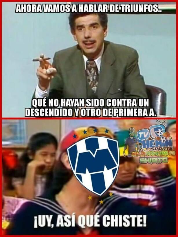 La Liga de Campeones y la Copa MX desde los memes más divertidos 2828007...
