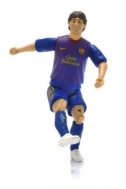 El delantero del Barcelona es uno de los íconos del fútbol a nivel mundial