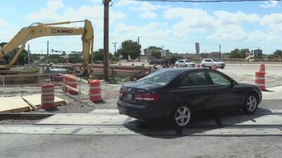La demolición de un puente en la ciudad de Plano causará un caos vial en varias carreteras