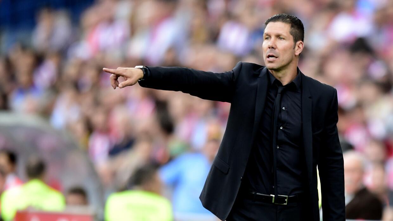 El DT señaló que le gustaría dirigir la selección argentina.
