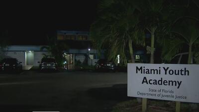 Recapturan a dos jóvenes que escaparon de un centro de detención en Kendall