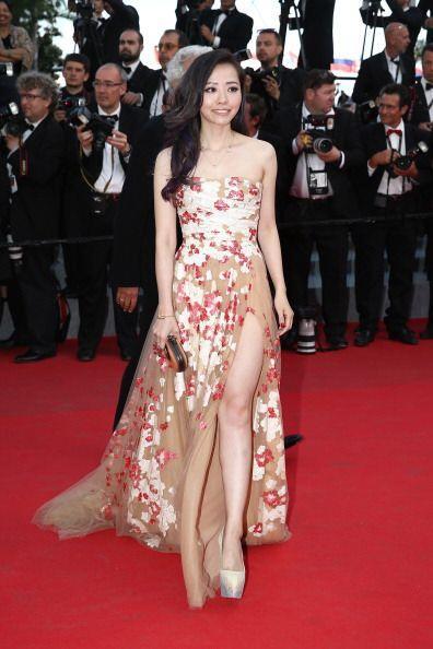 La cantante  Zhang Liangying solo erró en una cosa. ¿Adivinas qué es? ¡E...
