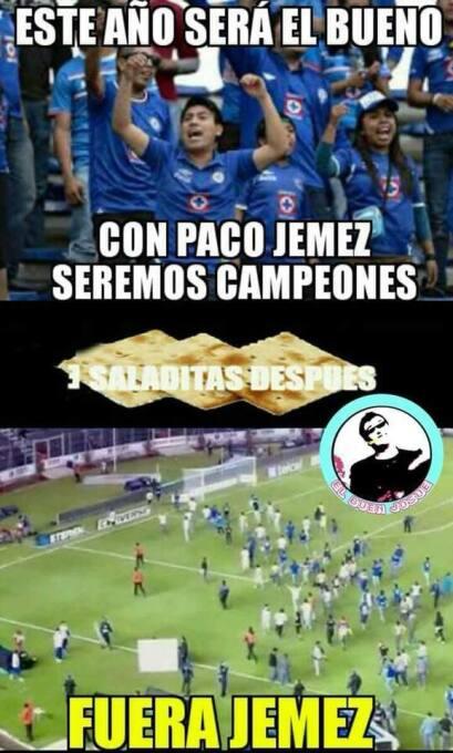 Cruz Azul también perdió con los memes de la Copa MX 22687982-1524990470...