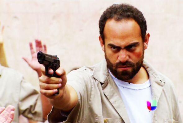 Te salvaste por poco, Cuco dejó las armas, pero no se rinde: ¡Quiere eli...