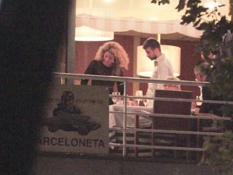 Shakira festejó el cumpleaños de su papá con una ce...